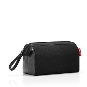 Reisenthel Trousse de toilette Travelcosmetic Canvas Black noir
