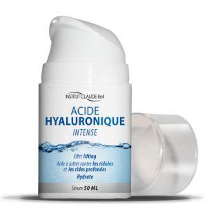 Image de Institut Claude Bell Acide hyaluronique intense