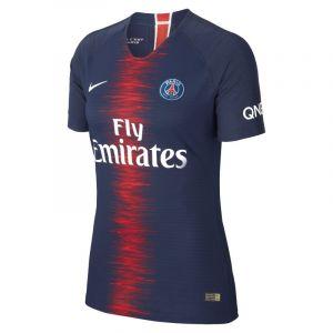Nike Maillot de football 2018/19 Paris Saint-Germain Vapor Match Home pour Femme - Bleu - Taille XS