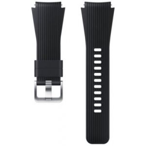 Samsung Bracelet 22mm Silicone Noir