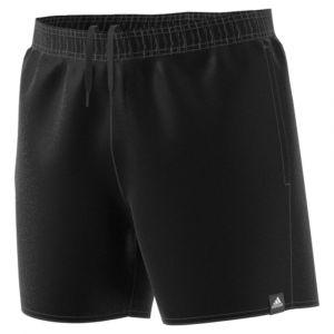 Adidas Solid SH SL Maillots de Bain Homme, Noir, FR (Taille Fabricant : XL)