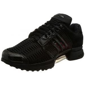 Adidas Climacool 1, Baskets Hautes Homme, Noir Black, 43 1/3 EU