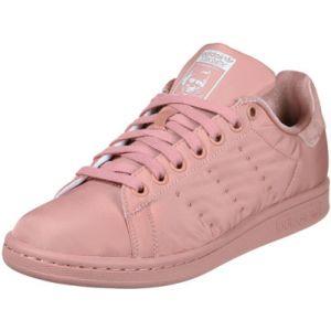 Adidas Stan Smith, Baskets Mode Femme, Rose (Raw Pink/Raw Pink/Raw Pink), 38 2/3 EU