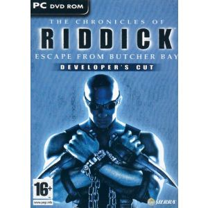 The Chronicles of Riddick : Escape from Butcher Bay - Developer's Cut [PC]