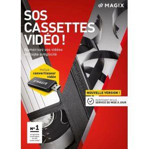 SOS Cassettes Vidéo! [Windows]