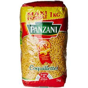Panzani Coquillettes - Le paquet de 1k