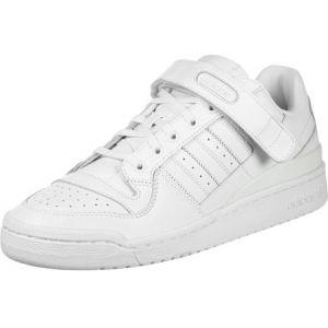 Adidas Forum Lo Refined chaussures blanc 45 1/3 EU