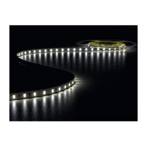Velleman FLEXIBLE A LED - BLANC FROID 6500K - 300 LED - 5m - 24V - LQ24N730CW65N