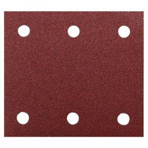 Makita Feuille abrasive 114x102 mm paquet de 10 grain 240