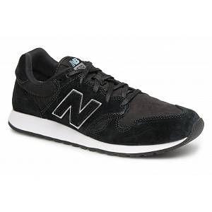 New Balance Wl520 W noir 40,0 EU