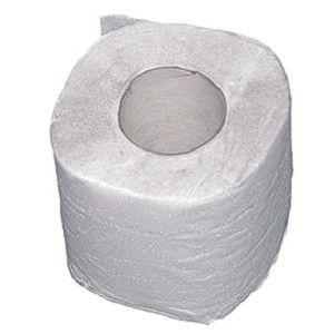 108 rouleaux de Papier toilette ouate blanche 2 plis Les Outils