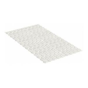 Tatay Tapis antidérapant pour baignoire 70x36cm blanc pergamon opaque