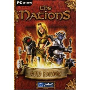 The Nations [PC]