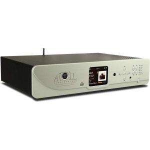 Atoll electronique SDA100 - Lecteur réseau DAC Convertisseur Ampli Intégré