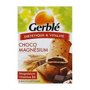 Gerblé Biscuit Choco Magnésium 200g