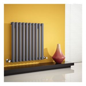 hudson reed vitality 597 watts radiateur eau chaude. Black Bedroom Furniture Sets. Home Design Ideas
