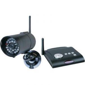 C961DVR - Caméra avec enregistreur numérique