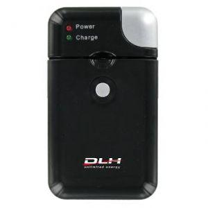 DLH Energy Chargeur de piles