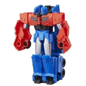 Hasbro Figurine Transformers Combiner Force Optimus Prime