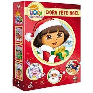 Dora l'exploratrice : Dora Fête Noël