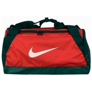 Nike Brasilia S university red/black/white (BA5335)