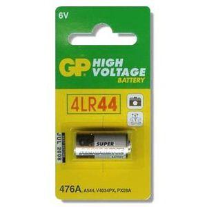 GP Pile 476A (4LR44) Super Alkaline 6V 105 mAh