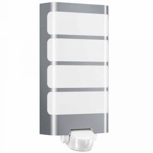 Steinel Applique d%u2019extérieur LED L244 avec détecteur