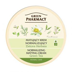 Green Pharmacy Face Care Green Tea