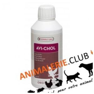 Versele Laga Complément alimentaire Avi-Chol liquide 250 ml