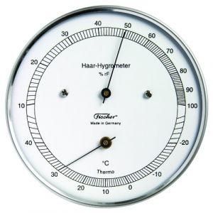 Fischer Station météo Eschenbach Thermo-Hygromètre - 528203