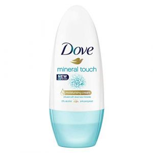Dove Mineral Touch déodorant roll-on