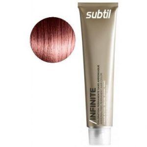 Subtil Infinite 6-66 Blond Foncé Rouge Profond - Coloration permanente sans amoniaque