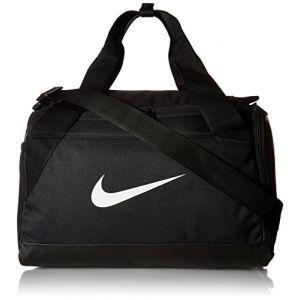 Nike Sac de Sport Brasilia Duffel XS - Noir/Blanc