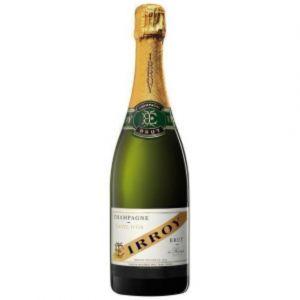 Taittinger Champagne irroy extra brut 12,5