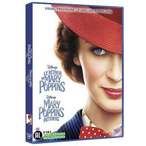 Le Retour de Mary Poppins [DVD]