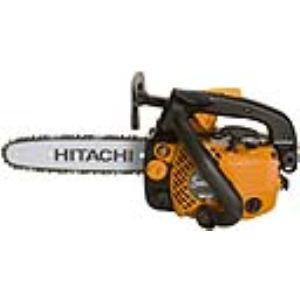 Hitachi CS 25EC S - Elagueuse thermique 28,5cc 25cm 1000W