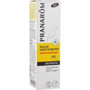 Pranarôm Aromapic roller apaisant - Stick à bille 15 ml