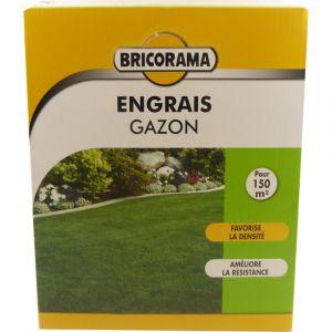 Bricorama Engrais gazon 3 kg