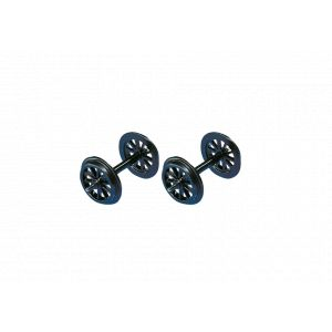 Playmobil 7553 - Deux essieux