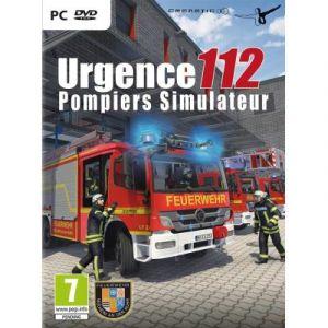 Urgence 112 : Pompiers Simulateur [PC]