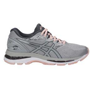 Asics Chaussures de running GelNimbus 20 Gris - Taille 37