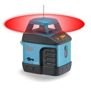 Geo Fennel EL 515 - Laser rotatif horizontal et vertical portée 200 m