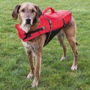 Trixie Gilet de flottaison pour chiens - XGrand 65 cm