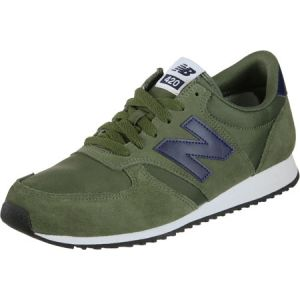 New Balance U420 chaussures olive 45,5 EU