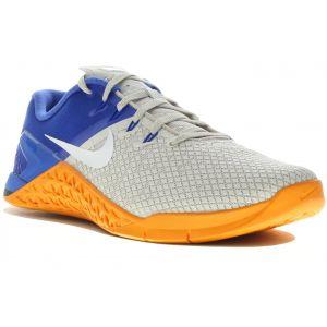 Nike Chaussure de training Metcon 4 XD pour Homme - Crème - Taille 41 - Male