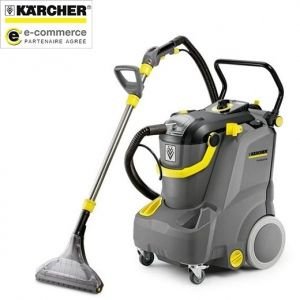 Kärcher PUZZI 30/4 E - Injecteur/extracteur