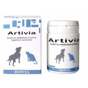 Isovia Supplément nutritionnel Artivia Nouvelle formule 150 comprimés