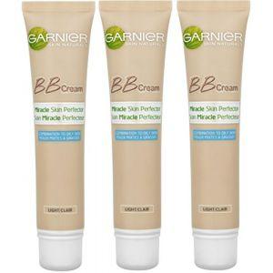 Garnier SkinActive - BB Crème Peaux Mixtes à Grasses Claire