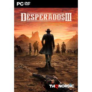 Desperados 3 [PC]