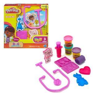 Hasbro Play-Doh - Accessoires Docteur la peluche